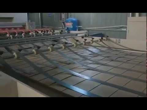 3/5 Ply Automatic Corrugated Box Making Line