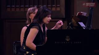 T.SHAKHIDI - Суфий и БУДДА. Екатерина МЕЧЕТИНА (фортепиано)