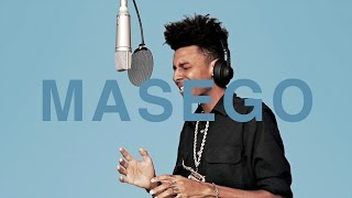 COLORS - Masego - Navajo