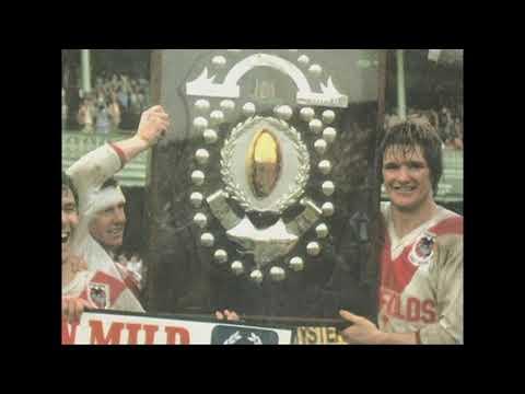 1979 Grand Final v Bulldogs (SCG) Highlights