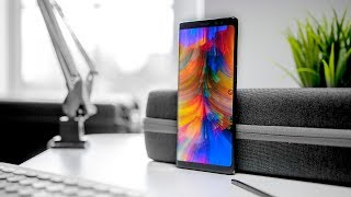 Samsung Galaxy Note 8 - A True User Review