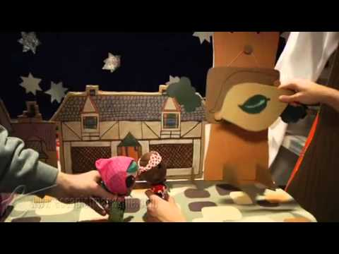 LittleBigPlanet: Good On PS3, Better In Real Life