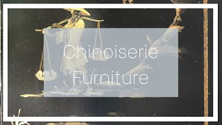 Live At 1:00 With BCS #21 | Chinoiserie Furniture