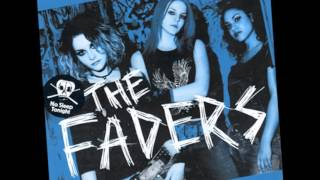 The Faders - Here with me (HQ)