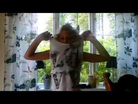 Videoklippet som hör till EmeliaSnyggkoog inspelat med webbkamera den 21 juni 2012 02:19 (PDT)