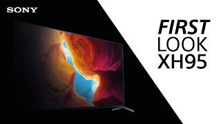 YouTube Video fuDFboiMA60 for Product Sony XH95 (X950H) 4K Full Array LED TV by Company Sony Electronics in Industry Televisions