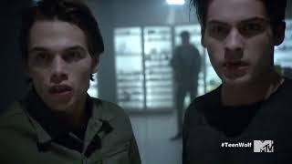 Download Video Teen Wolf 6x20 The Wolves Of War - So Cold. MP3 3GP MP4