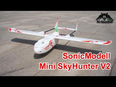 mini-skyhunter-v2-maiden-flight-testing