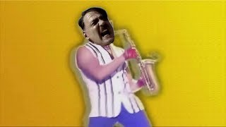 Epic Sax Hitler