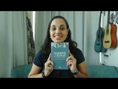 Resenha crítica Quarto de Despejo - Diário de uma favelada - Carolina Maria de Jesus
