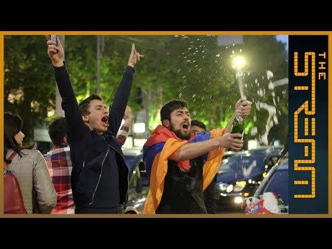 What does Armenia's future look like?
