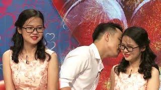 BẠN MUỐN HẸN HÒ MỚI NHẤT | Hiển Dinh - Kim Hoài | Đinh Lâm - Nguyễn Xuân | HẸN HÒ TV
