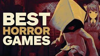 18 Best Horror Games of 2017