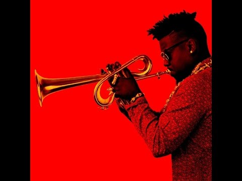 Christian Scott – Stretch Music (Full Album) [Jazz]