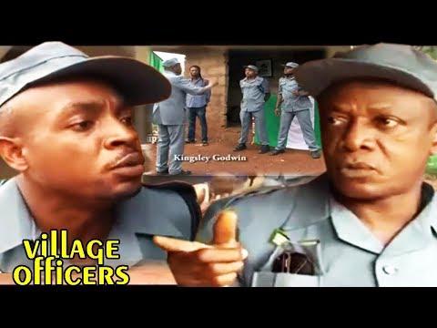 Village Officers Season 3 - Osuofia /Collins Don 2019 Latest Nigerian Comedy Movie Full HD