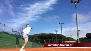 Elite Tennis Presentation Video