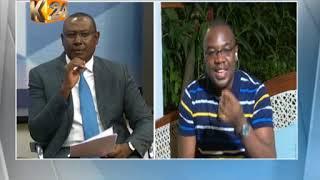 State of the Nation: Nairobi County politics