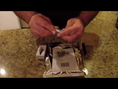 How to Vape Damiana Herbal Smoke – Damiana Vaporizer Video
