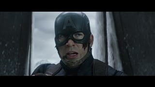 Captain America : Civil War - Bande-annoce Officielle