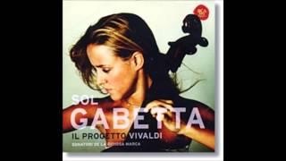 vivaldi cello concerto c minor, rv 401 adagio