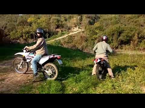 motos , cuatris y amigos !!