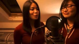 Sempurna - Hui Wen & Yin Yin cover (Malay/Mandarin Version)