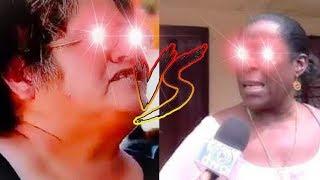 VISTIMA VS CASTATROFES