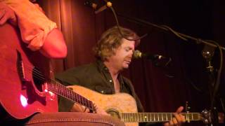 Charlie Robison with Bruce Robison - Indianola