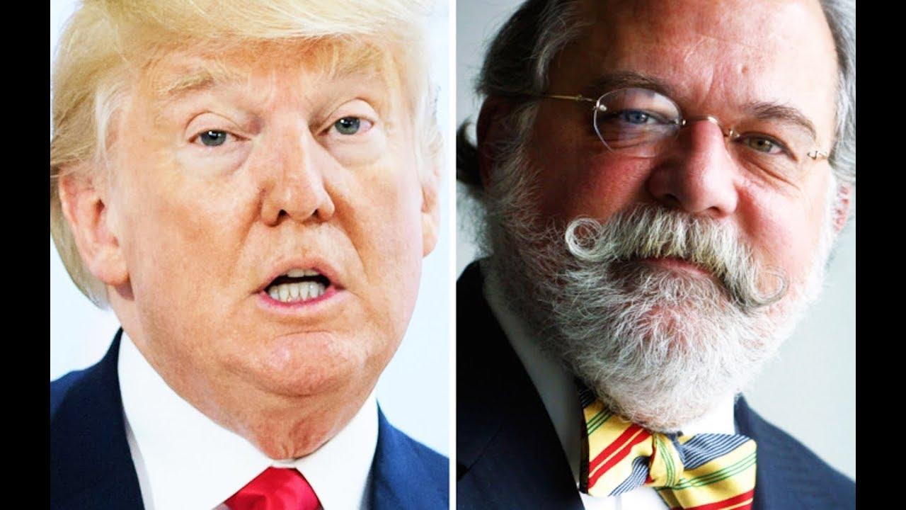 "Trump's Lawyer Fears Mueller ""Perjury Trap"" thumbnail"