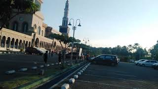 preview picture of video 'Islamic Centre Samarinda'
