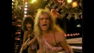 Panama - Van Halen  (Video)