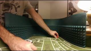 Craps Strategy 360: Field Betting and Pass Line Protection 360 video
