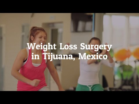 Know More About Weight Loss Surgery in Tijuana, Mexico