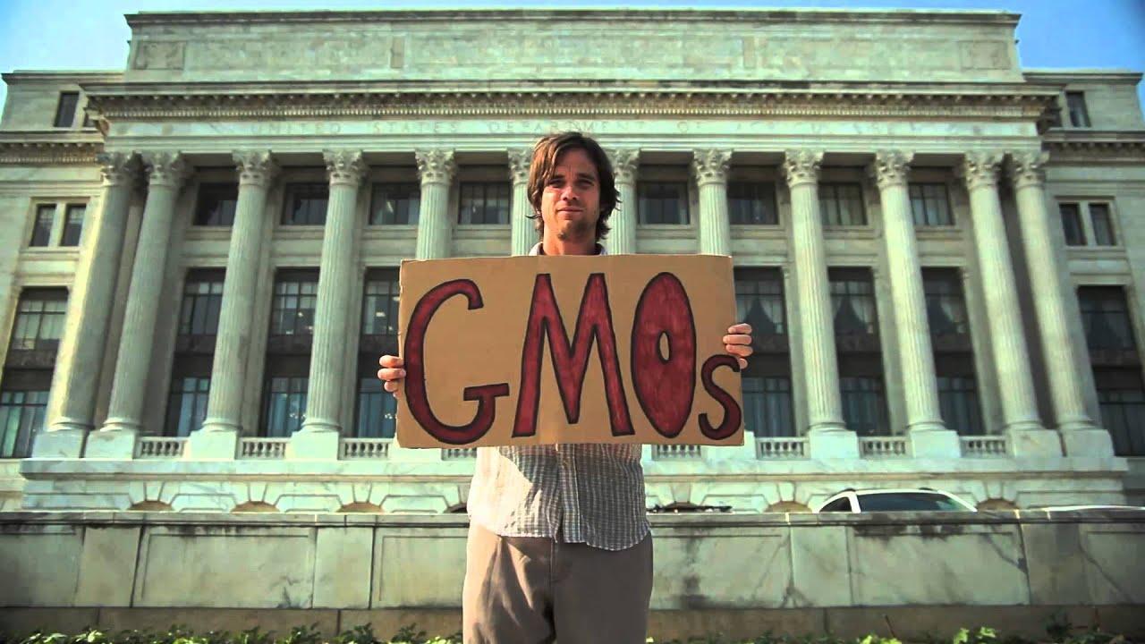 Geneticamente Modificados