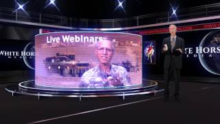 White Horse Report - #4: New Media Equipment Update