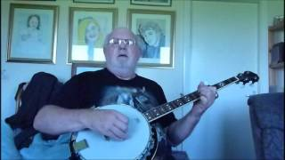 5-string Banjo: Life Gets Tee-Jus, Don't It? (Including lyrics and chords)