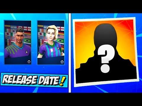 free snowfall skin revealed soccer skins release date fortnite soccer skins release date fortnite football - skin noel fille fortnite