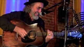 Jody Carroll - The Preaching Blues