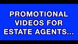 Property Video with a Sponsors Link...