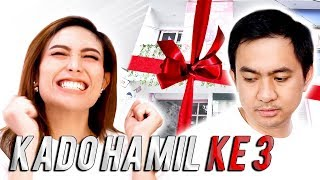 HAMIL ANAK KE 3, DIKASIH RESTORAN!?! | REGI AYU WEB SERIES