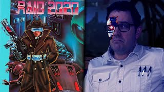 Raid 2020 (NES) - Angry Video Game Nerd (AVGN)
