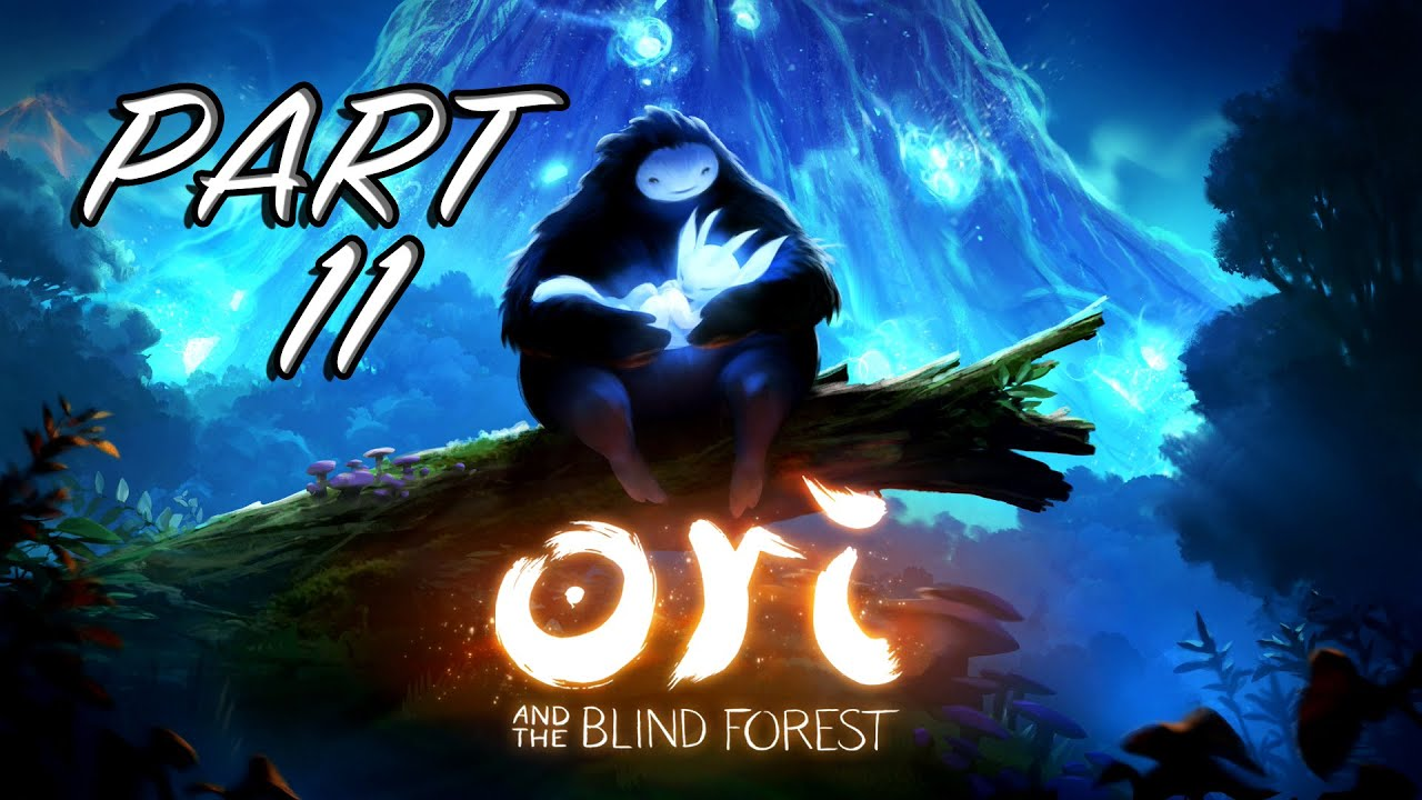 Ori and the Blind Forest – 11 – Dornen des Todes