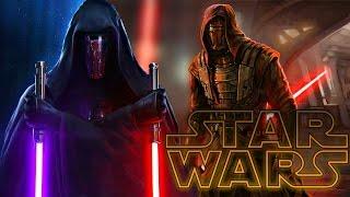 Revan: A Star Wars Story