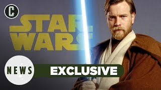"""Star Wars """"Story"""" Spinoffs On Hold At Lucasfilm (EXCLUSIVE)"""