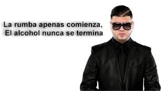 Pitbull - Hoy Se Bebe ft. Farruko Lyrics