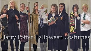 Harry Potter Costumes Free Video Search Site Findclip