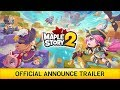 MapleStory 2 Video #1