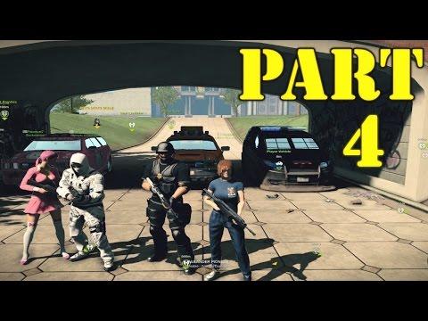 apb reloaded pc gameplay