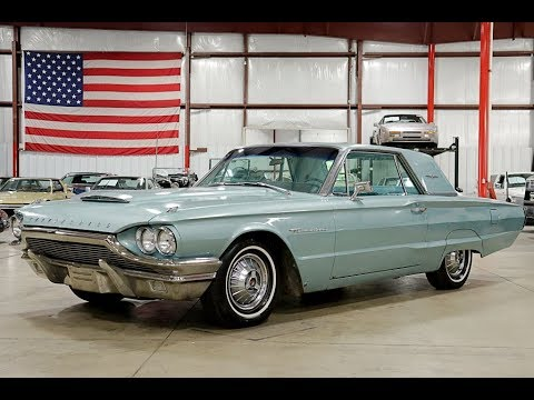 1964 Ford Thunderbird (CC-1271900) for sale in Kentwood, Michigan