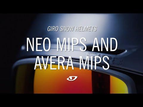 Vorschau: Giro Neo mat black 2020/21